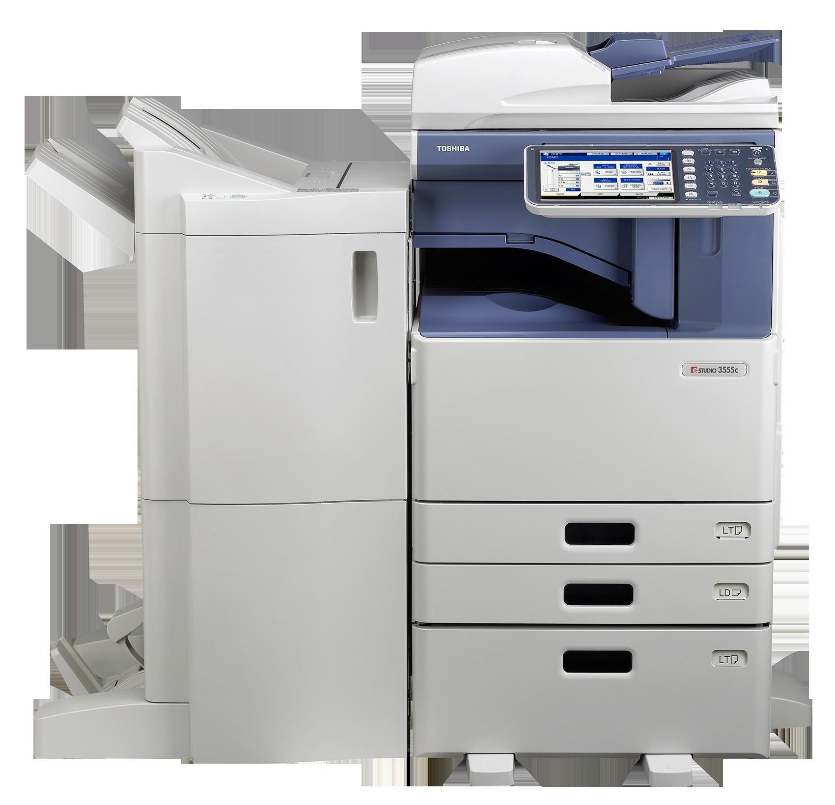 Multifunction Printer Supply